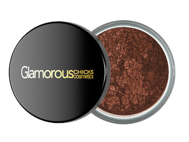 Earthern - Glamorous Chicks Cosmetics