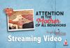 DEMAND TO WIN PUPPIES: ATTENTION IS THE MOTHER OF ALL BEHAVIORS (Video On Demand)