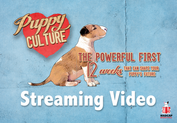 PUPPY CULTURE (Video On Demand)