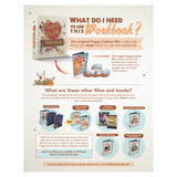 PUPPY CULTURE WORKBOOK AND STREAMING VIDEO BUNDLE  (Video on Demand)