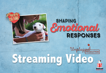 SHAPING EMOTIONAL RESPONSES (Video On Demand)