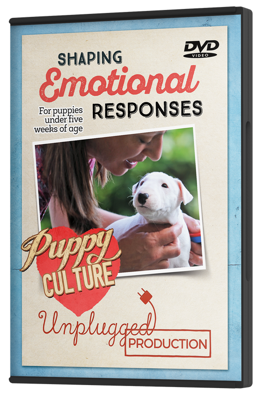 SHAPING EMOTIONAL RESPONSES