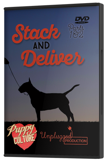 DEMAND TO WIN PUPPIES: STACK AND DELIVER