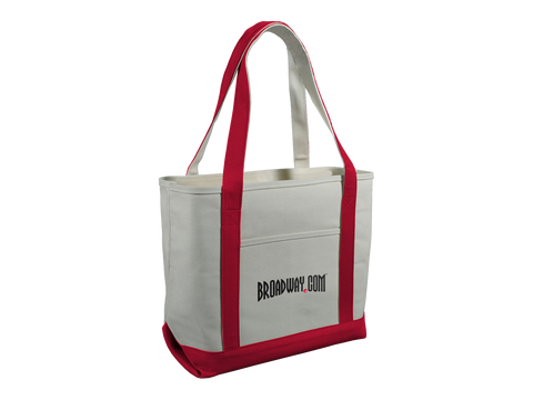 Cotton Broadway Tote