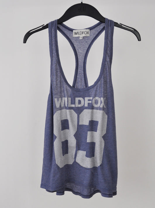 Wildfox, str. S