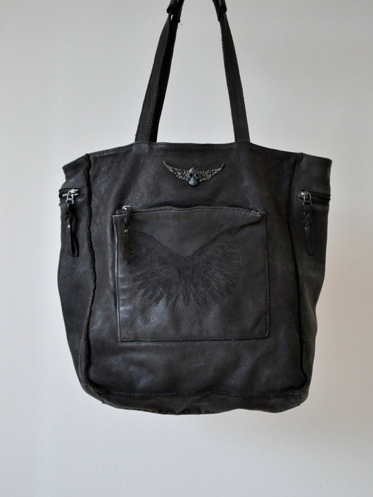 Zadig & Voltaire / Nypris 6000,-