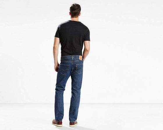 Levi 501-0115 prewashed