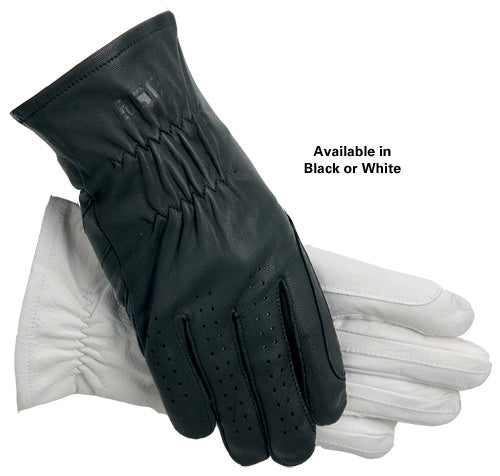 SSG Slip-On All Leather Show Gloves