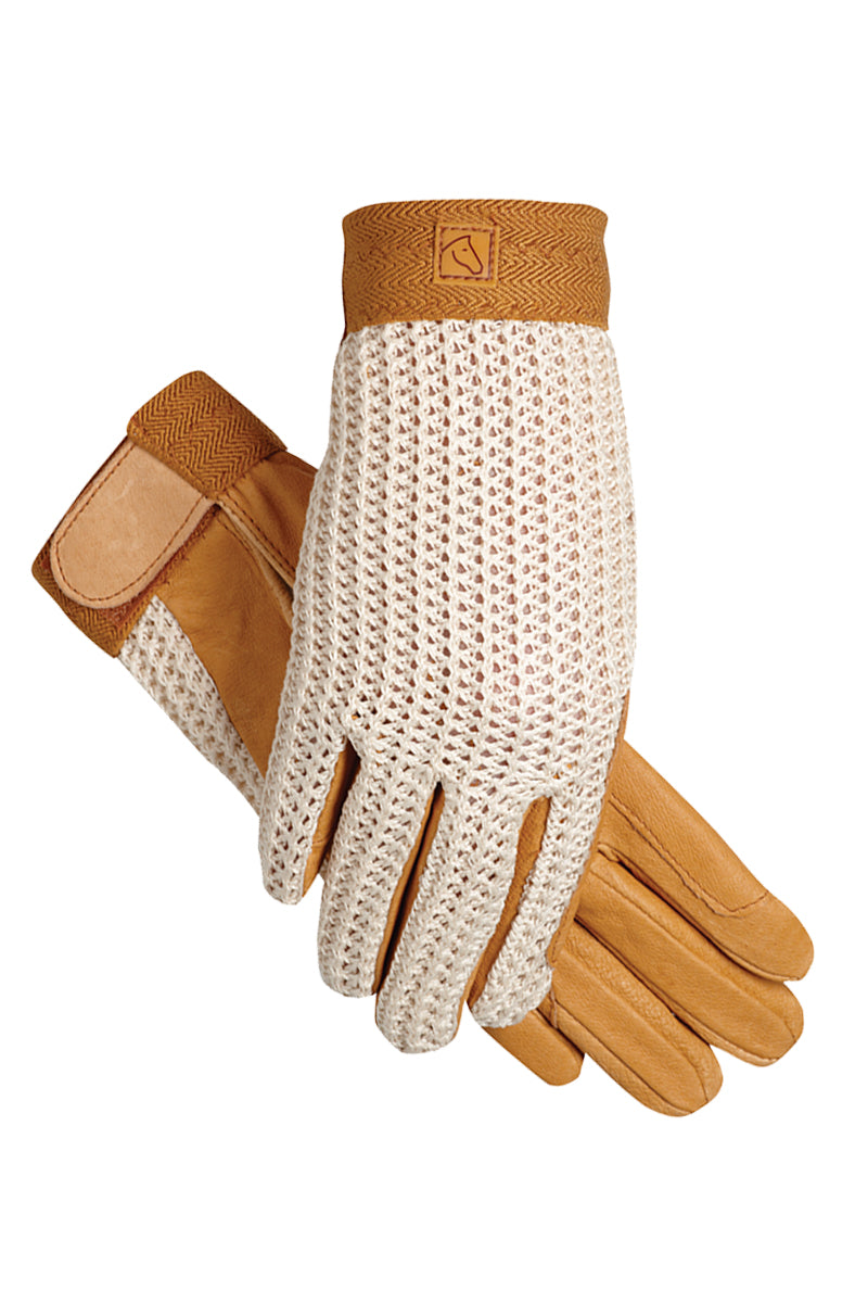 SSG Lycrochet Ultra Flex Gloves 2500