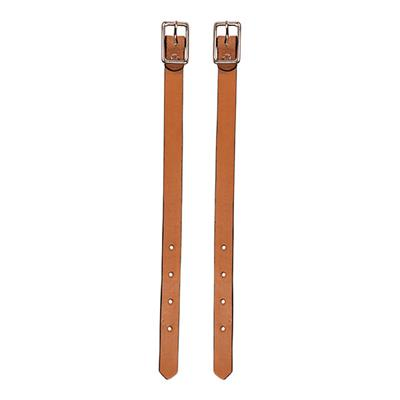 Hobbles Straight Leather 30-0708