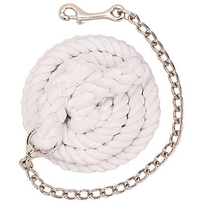 Lead Rope with Chain 35-1903
