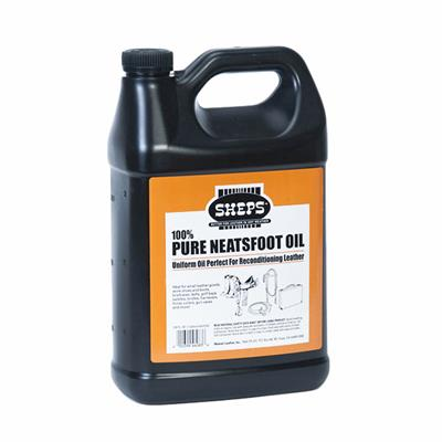 Neatsfoot Oil 100% Pure 50-57 Gallon