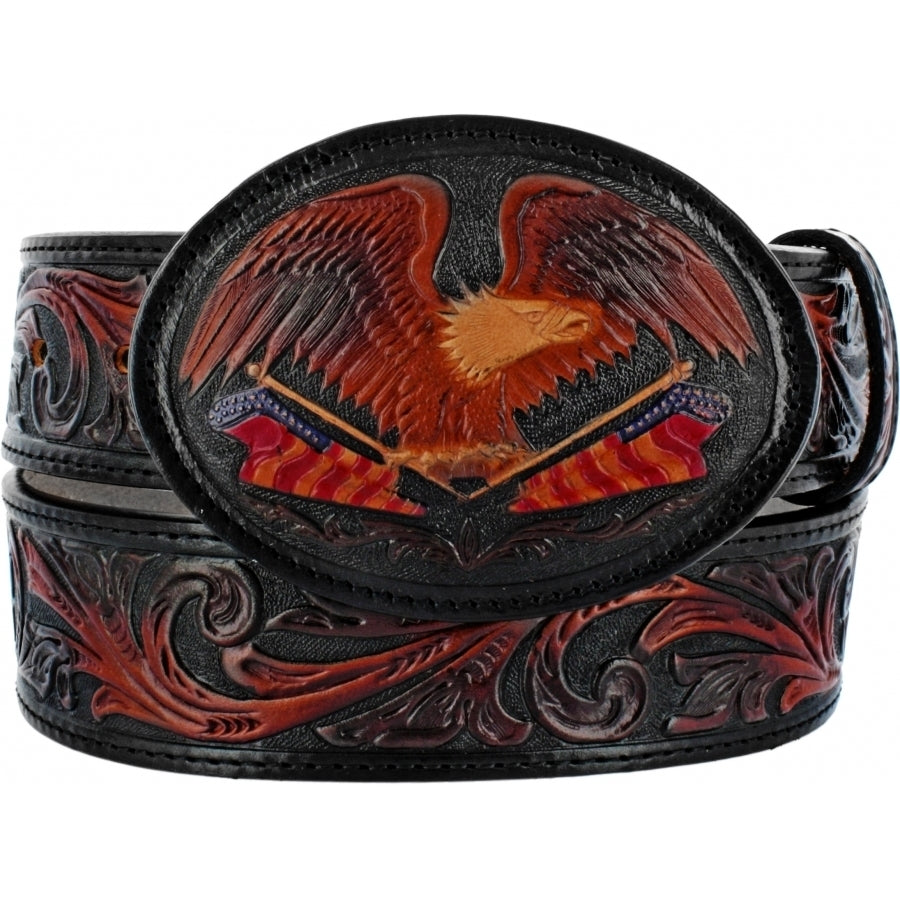 Belt Tony Lama American Heritage Belt 50603