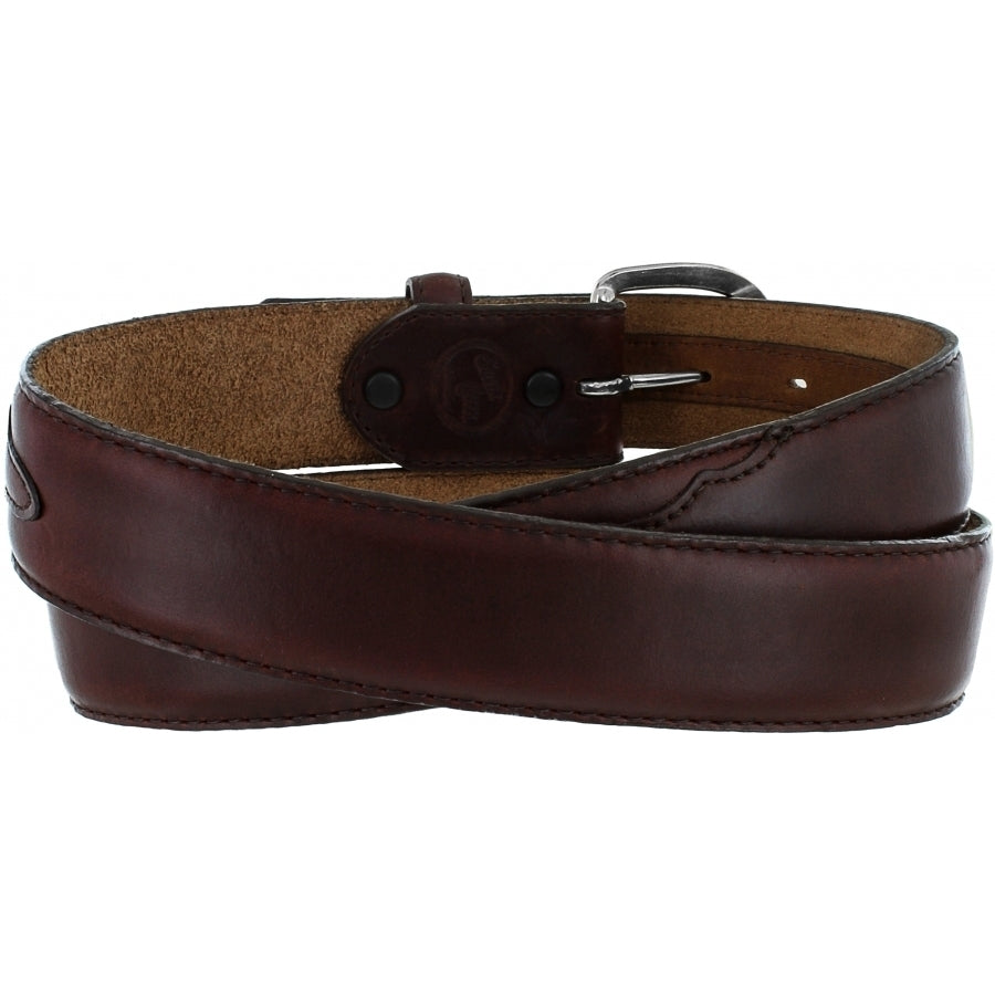Belt Justin Oil Classic Western Belt 53717