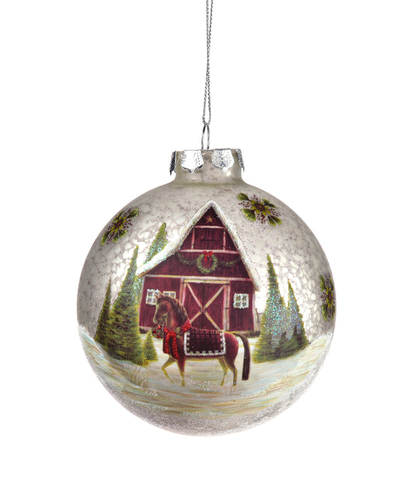 Happy Holidays Ornament #659260