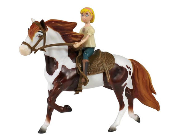 Breyer Boomerang / Abigal 9207