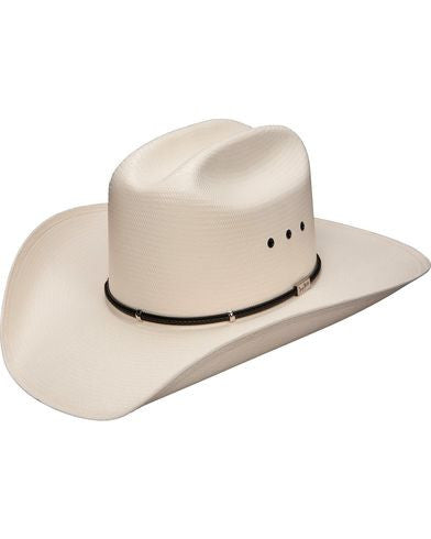 Resistol Two Step  Straw Hat
