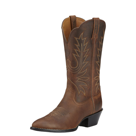 Ariat Ladies Heritage Distressed  10001021