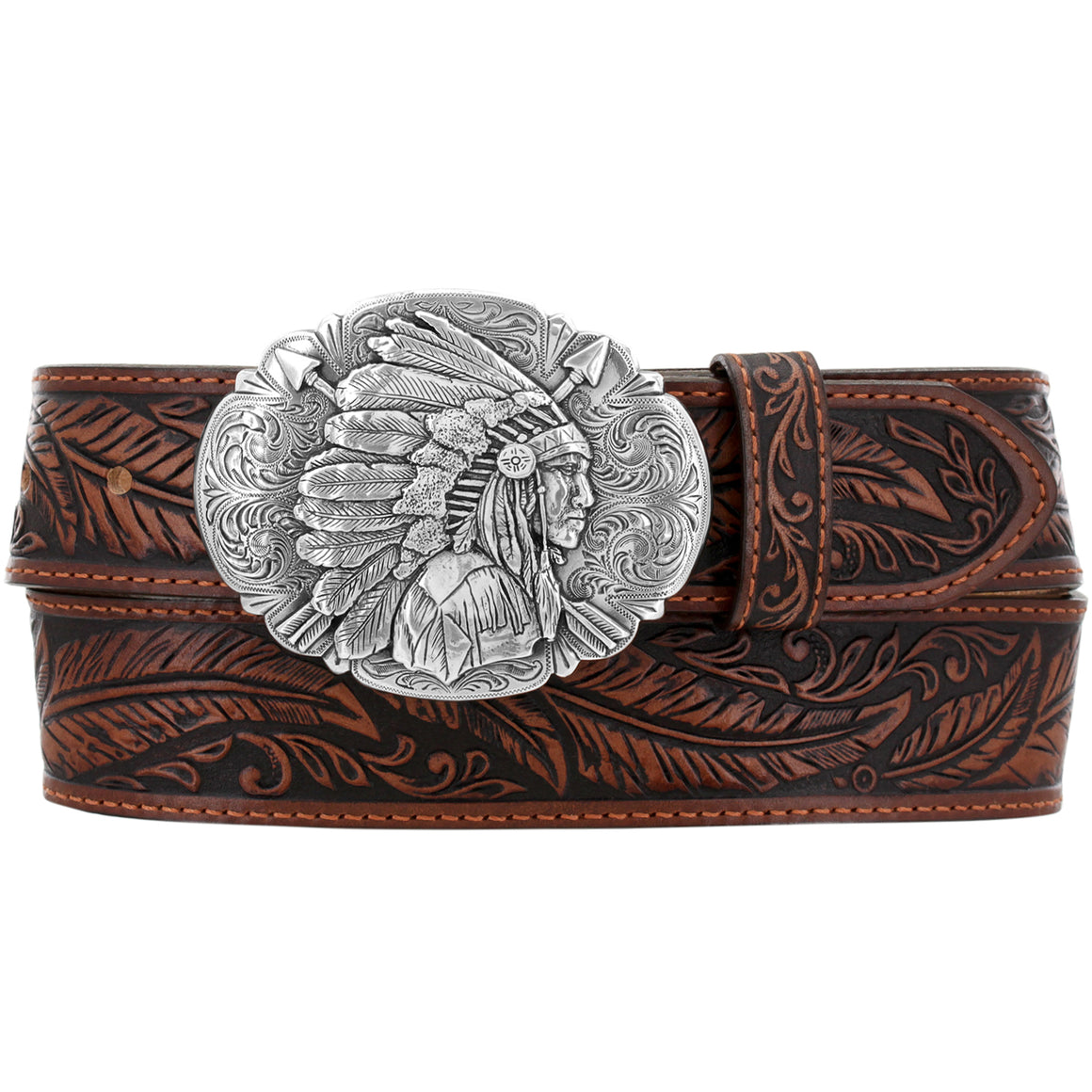 Belt Tony Lama Ol Chief C13704