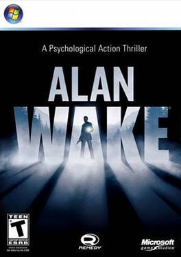 Alan Wake (Collector's Edition) PC CDkey