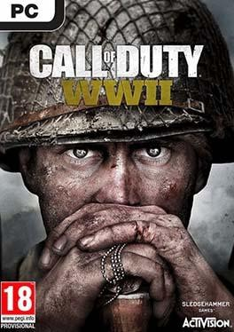Call Of Duty World War II 2 GamingCodes.eu CDkeys PC Game cover