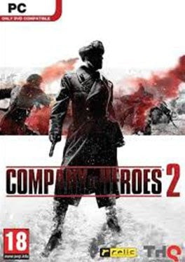 Company of Heroes 2 PC CDkey