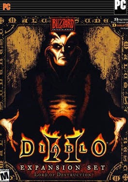 Diablo 2: Lord of Destruction PC CDkey