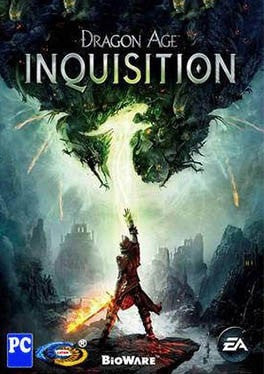 Dragon Age 3: Inquisition PC CDkey