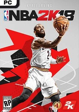 GamingCodes eu CDkeys NBA 2K18 PC cover