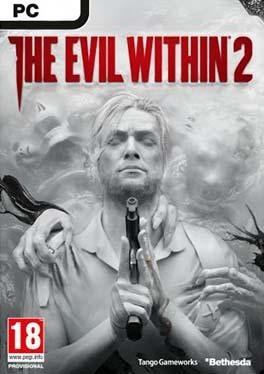 GamingCodes.eu CDkeys The Evil Within 2 PC Cover