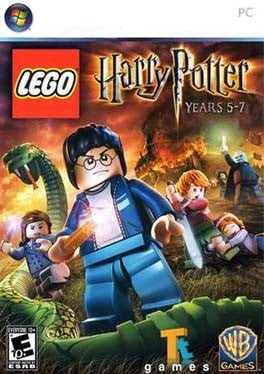 LEGO: Harry Potter Years 5-7 PC CDkey