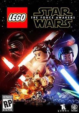 LEGO: Star Wars - The Force Awakens PC CDkey