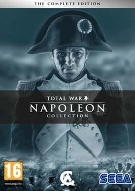 Napoleon: Total War Collection PC CDkey