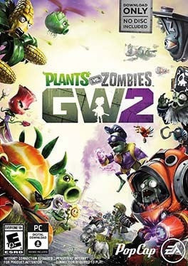 Plants vs. Zombies: Garden Warfare 2 PC CDkey