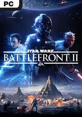 Star Wars Battlefront II 2 GamingCodes.eu CDkeys PC Game cover