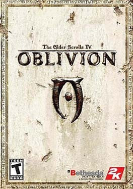 The Elder Scrolls IV: Oblivion PC CDkey