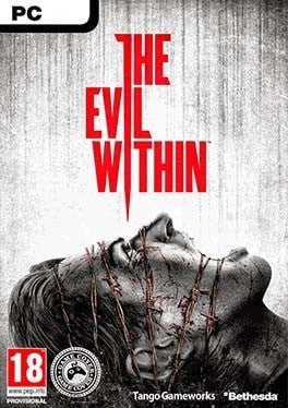 The Evil Within PC CDkey