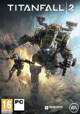 Titanfall 2 PC cover