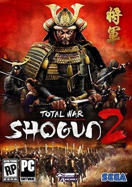 Total War: Shogun 2 PC CDkey