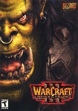 Warcraft III: Reign of Chaos PC CDkey
