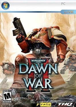 Warhammer 40,000: Dawn of War II PC CDkey