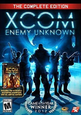 XCOM: Enemy Unknown (Complete Edition) PC CDkey