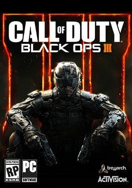 Call of Duty Black Ops 3 PC cover