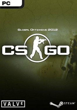 Counter-Strike: Global Offensive PC CDkey