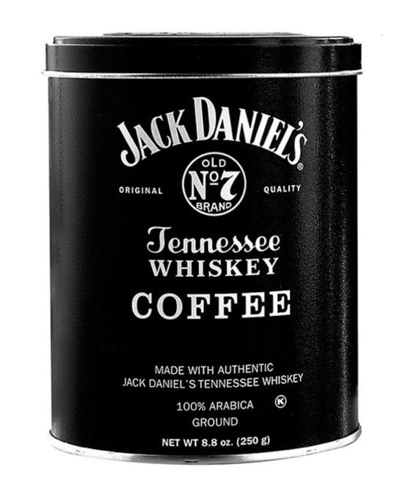 Jack Daniel's Creates Whiskey-Infused Coffee