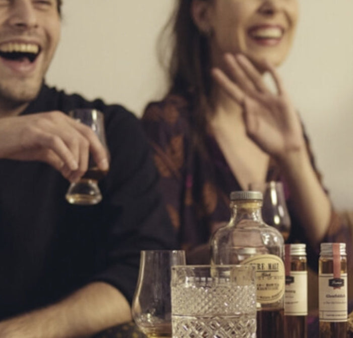Your How To Guide To Tasting Whiskey (And Other Spirits)