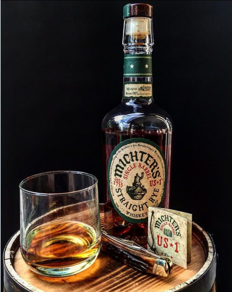 Michter's Straight Rye Review