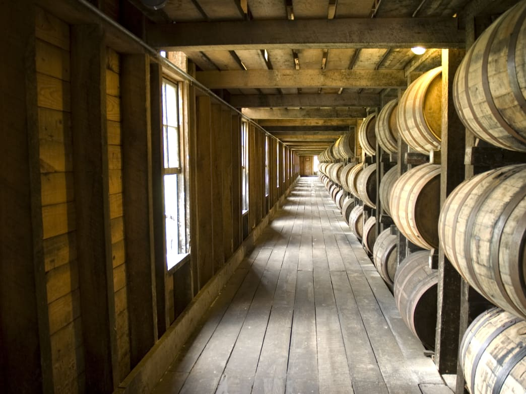 Bourbon 101: A Beginner's Guide to Kentucky's Signature Spirit