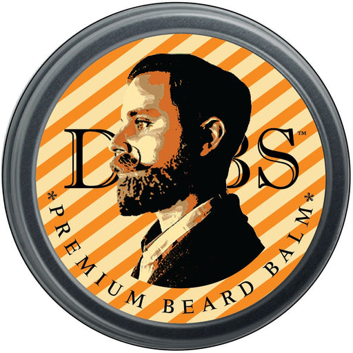 Beard Balm- Citrus Wood Scent