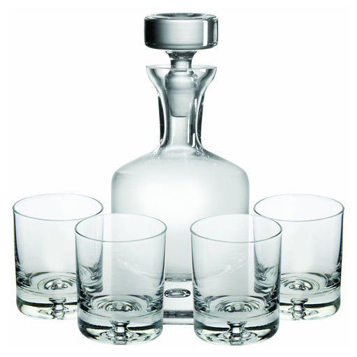 Taylor Double Old Fashioned Decanter Set